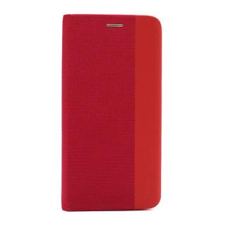 Futrola BI FOLD Ihave Canvas za Huawei Y6p crvena