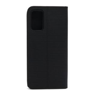 Futrola BI FOLD Ihave Canvas za Samsung Galaxy Note 20 crna