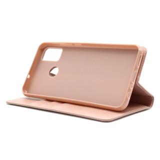 Futrola BI FOLD HANMAN za Huawei Honor 9X Lite svetlo roze
