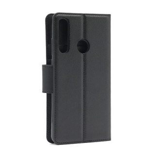 Futrola BI FOLD HANMAN II za Huawei Y6p crna