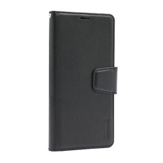 Futrola BI FOLD HANMAN II za Samsung Galaxy Note 20 crna