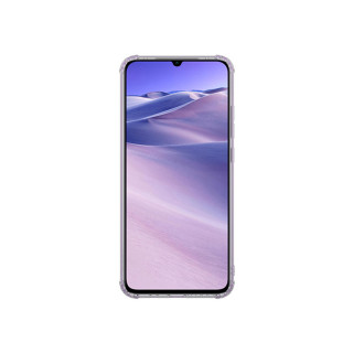 Futrola NILLKIN nature za Xiaomi Redmi 10X 5G/Redmi 10X Pro 5G bela