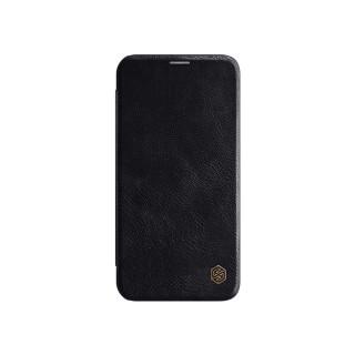 Futrola NILLKIN QIN za Iphone 12 Pro Max (6.7) crna
