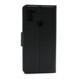 Futrola BI FOLD HANMAN II za Samsung A115F Galaxy A11 crna