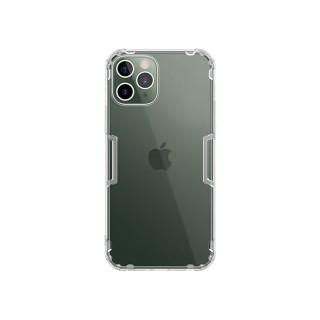 Futrola NILLKIN nature za Iphone 12 Pro Max bela