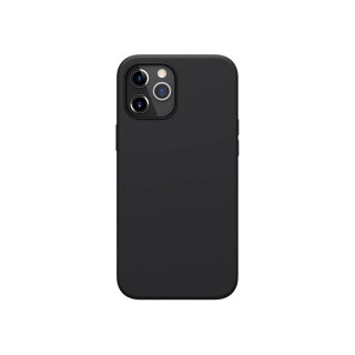 Futrola Nillkin flex pure za Iphone 12/12 Pro (6.1) crna