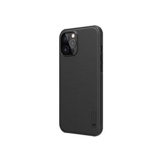 Futrola NILLKIN Super Frost Pro za Iphone 12 Pro Max (6.7) crna