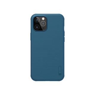Futrola NILLKIN Super Frost Pro za Iphone 12 Pro Max (6.7) plava