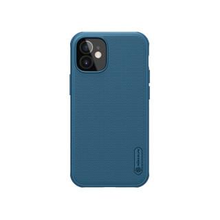 Futrola NILLKIN Super Frost Pro za Iphone 12 Mini (5.4) plava