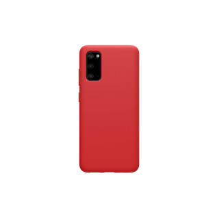 Futrola Nillkin Flex pure za Samsung G980F Galaxy s20 crvena