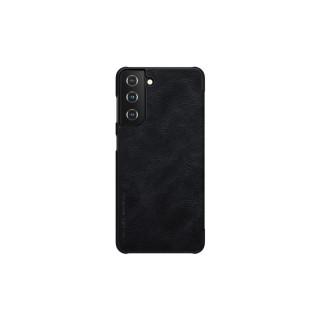Futrola NILLKIN QIN za Samsung G996F Galaxy S21 Plus/S30 Plus crna