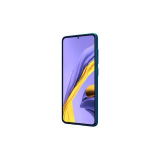 Futrola Nillkin Super frost za Samsung A515F Galaxy A51 plava