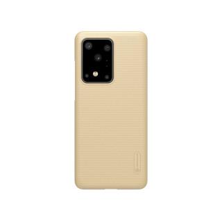 Futrola Nillkin Super frost za Samsung G988F Galaxy S20 Ultra zlatna