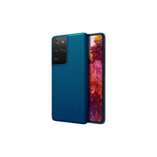 Futrola NILLKIN super frost za Samsung G998F Galaxy S21 Ultra/S30 Ultra plava