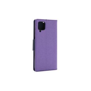 Futrola BI FOLD MERCURY za Samsung A125F Galaxy A12 ljubicasta