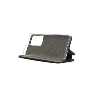 Futrola BI FOLD Ihave za Samsung G998F Galaxy S30 Ultra/S21 Ultra crna
