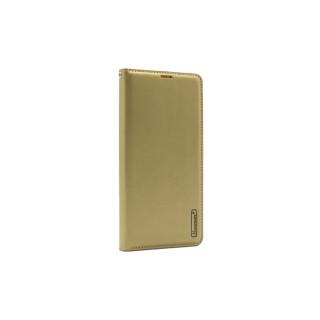 Futrola BI FOLD HANMAN za Samsung A125F Galaxy A12 zlatna