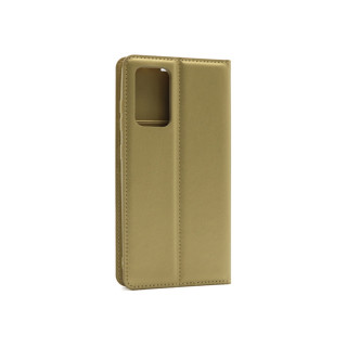 Futrola BI FOLD HANMAN za Samsung A525F/A526B Galaxy A52 4G/A52 5G (EU) zlatna