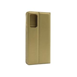 Futrola BI FOLD HANMAN za Samsung A725F/A726B Galaxy A72 4G/A72 5G (EU) zlatna
