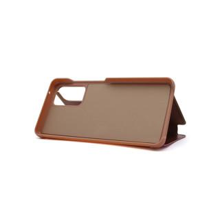 Futrola BI FOLD CLEAR VIEW za Samsung A725F/A726B Galaxy A72 4G/A72 5G (EU) roze