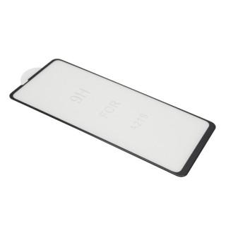 Folija za zastitu ekrana GLASS 5D za Samsung A217F Galaxy A21s crna