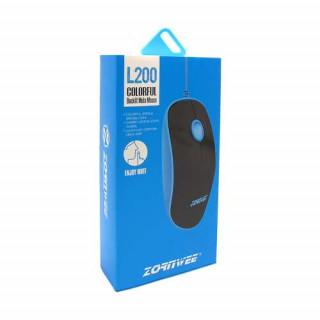 Mis L200 plavo-crni