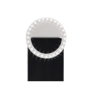 Selfie ring light portable beli