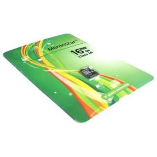 Memorijska kartica MemoStar Micro SD 16GB Class 10