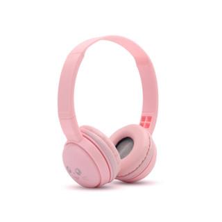 Slusalice DITMO J-18 pink