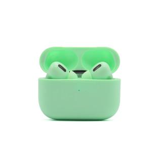 Slusalice Bluetooth Airpods Inpods 3 Pro Design zelene