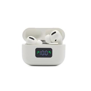 Slusalice Bluetooth Airpods i68 Pro design bele