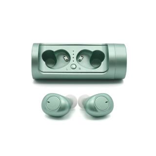 Slusalice Bluetooth DT-15 tirkizne