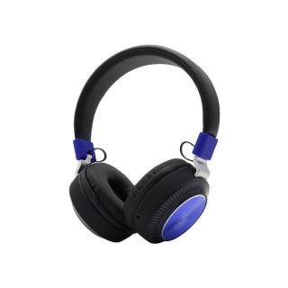 Slusalice gejmerske GM-033 Bluetooth plave