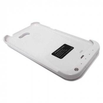 Baterija Back up za Samsung N7100 Galaxy Note 2 (3200mAh) white