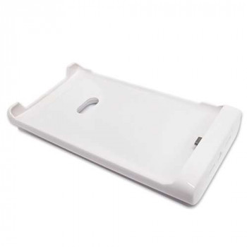 Baterija Back up za Nokia Lumia 920 (3200 mAh) white