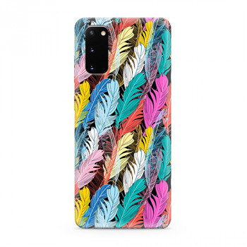 Futrola DURABLE PRINT za Samsung G980F Galaxy S20 DP0055