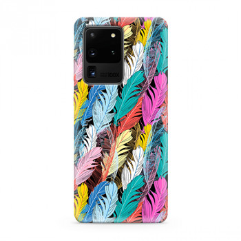 Futrola DURABLE PRINT za Samsung G988F Galaxy S20 Ultra DP0055