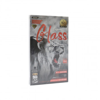 Folija za zastitu ekrana GLASS REMAX Emperor 9D GL-32 za Iphone 12