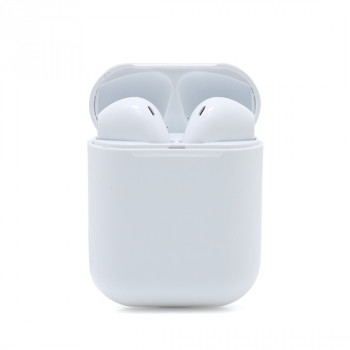 Slusalice Bluetooth Airpods i11S za Iphone 7/8/X bele