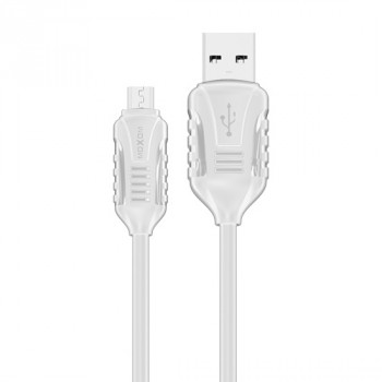 USB DATA Kabal Moxom MX-CB33 za micro beli 1m