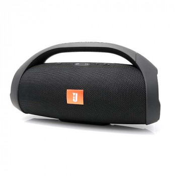 Zvucnik Big Boomsbox Bluetooth crni