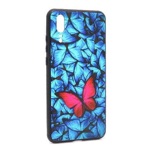 Futrola GLASS HD za Huawei P20 DZ06