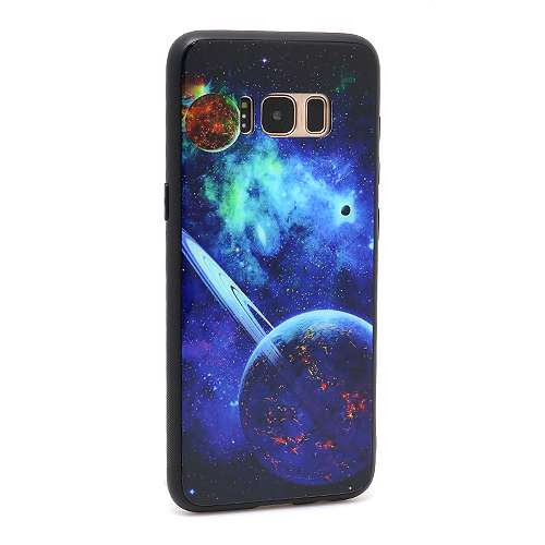 Futrola GLASS HD za Samsung G950F Galaxy S8 DZ08