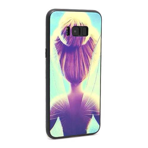 Futrola GLASS HD za Samsung G955F Galaxy S8 Plus DZ04