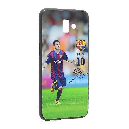 Futrola GLASS HD za Samsung J615F Galaxy J6 Plus DZ16