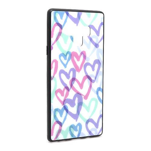 Futrola GLASS HD za Samsung N960F Galaxy Note 9 DZ02