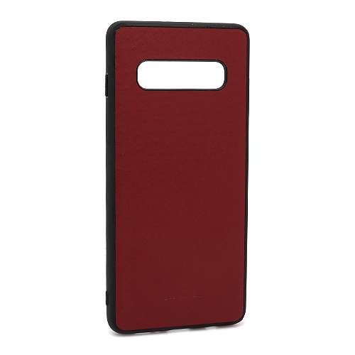 Futrola G-Case Duke za Samsung G975F Galaxy S10 Plus bordo