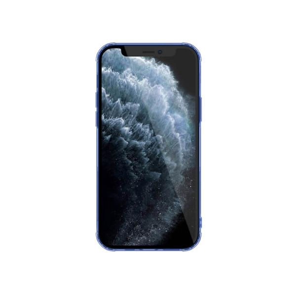 Futrola Nillkin nature za Iphone 12 Pro Max (6.7) plava