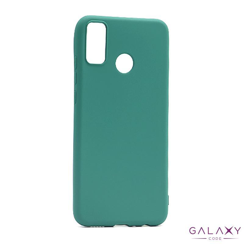 Futrola GENTLE COLOR za Huawei Honor 9X Lite zelena