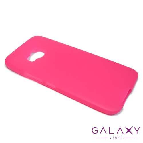 Futrola ULTRA TANKI KOLOR za HTC One M9 pink